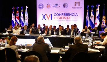 Danilo Medina apertura conferencia regional Centroamérica, Panamá y República Dominicana del FMI
