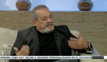 Alfonso Rodríguez: