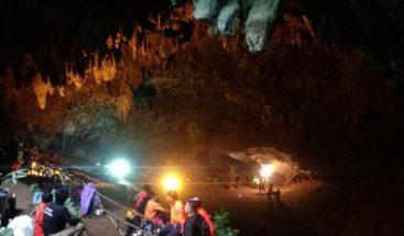 La cueva de los niños de Tailandia reabre como atracción turística