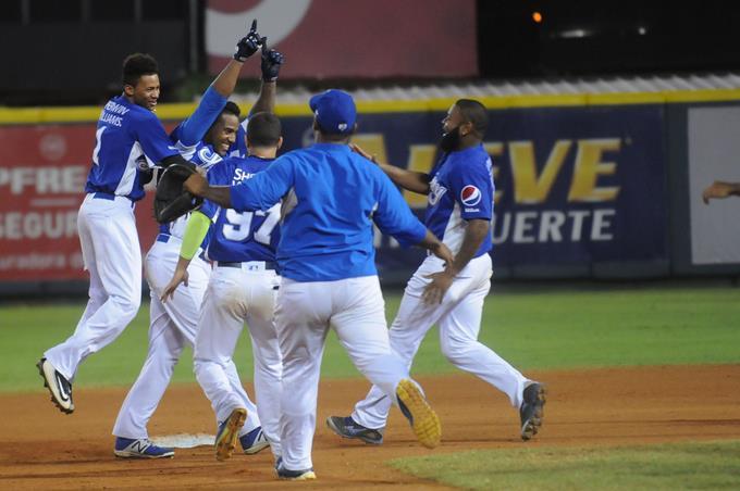 Leones, Tigres y Toros logran victorias en torneo local