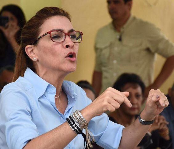 Carolina Mejía: