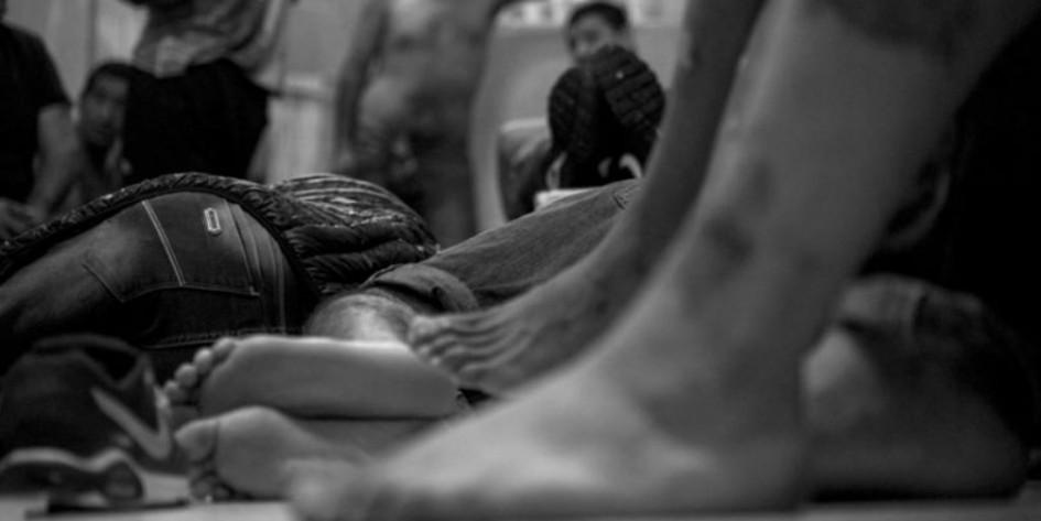 ONU pide más cooperación internacional para evitar muertes por tráfico humano