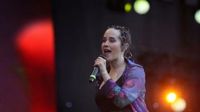 Ximena Sariñana se va a los ritmos urbanos en su nuevo sencillo