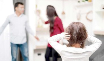 La violencia en casa puede terminar en crímenes