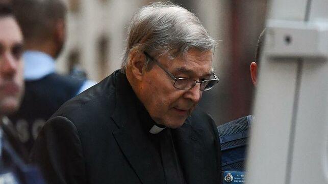 El cardenal Pell conocerá el miércoles si puede apelar condena por pederastia