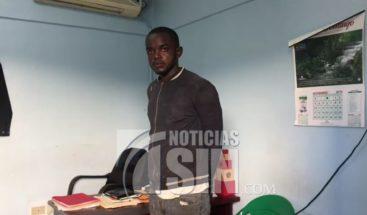 Apresan presunto homicida de una joven en Higüey