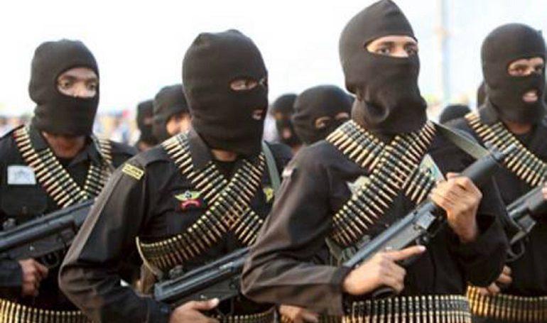 Condenan a 38 personas a penas de cárcel por terrorismo en Arabia Saudí