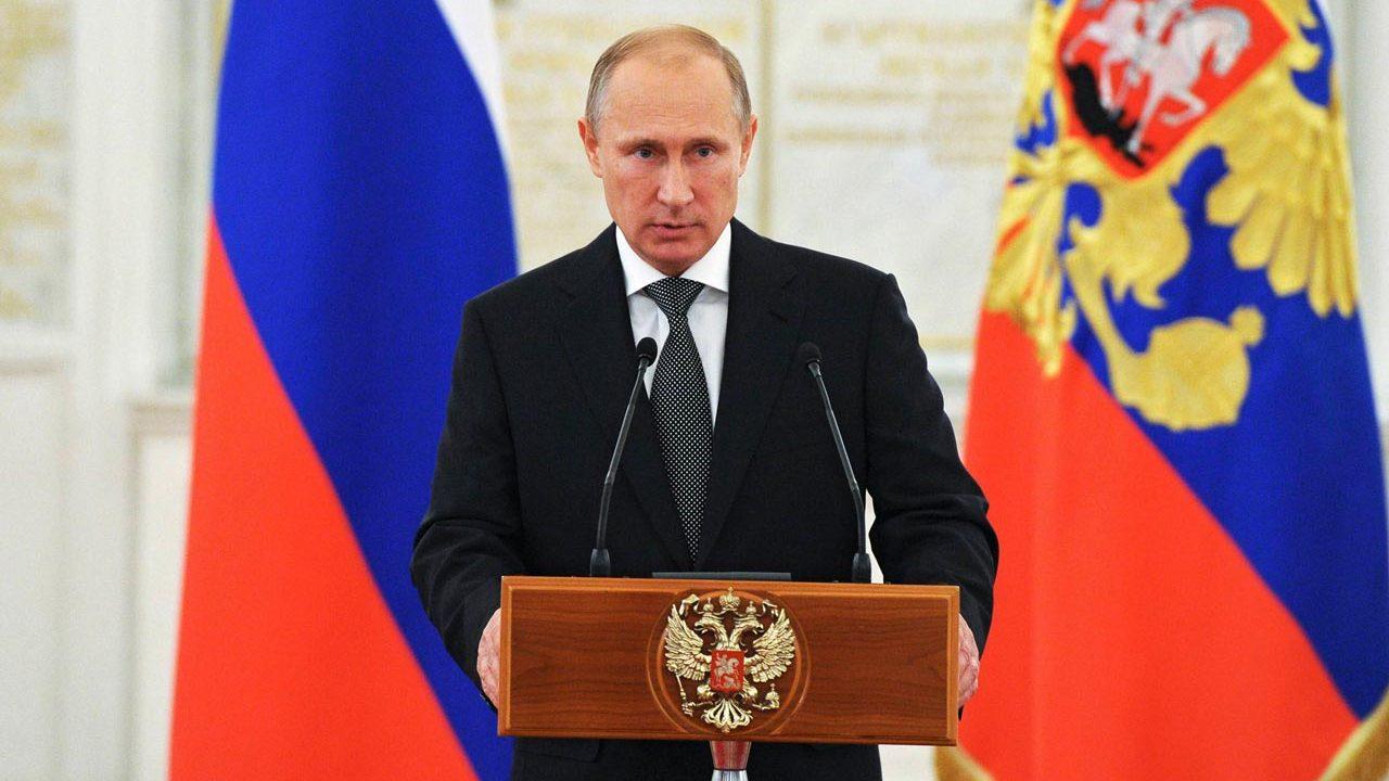 Rusia pide