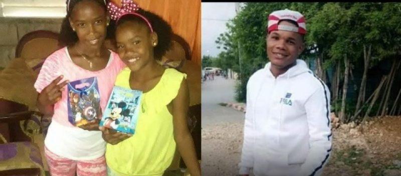 Dos niñas y un adulto mueren calcinados al incendiarse vivienda en Barahona