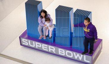 Miami lanza campaña contra tráfico sexual previo al Super Bowl 2020