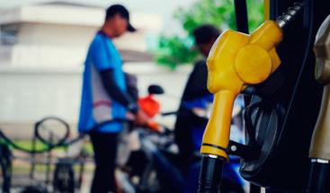Bajan precios mayoría de los combustibles; GLP sube RD$1.90