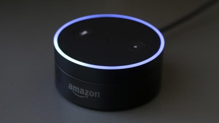 Alexa, el asistente virtual de voz de Amazon, podría ayudar a resolver un asesinato