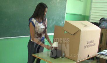 Partidos políticos deben fijar hoy su posición sobre voto automatizado