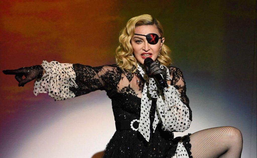 Lea aquí los detalles de la demanda a Madonna en Miami