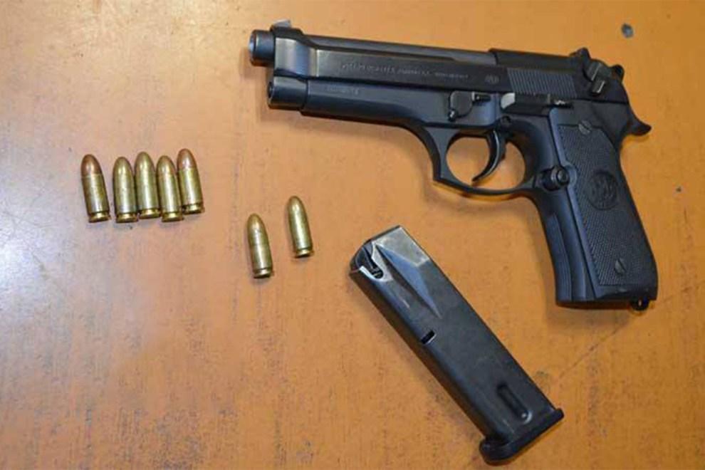Interior y Policía dispone servicios en línea de renovación y traspaso de armas de fuego