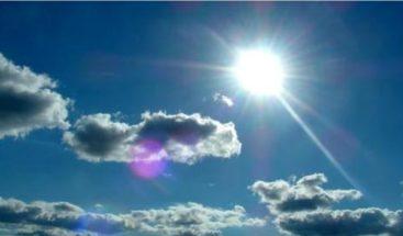 Pronostican cielo soleado en la mayoría de las provincias