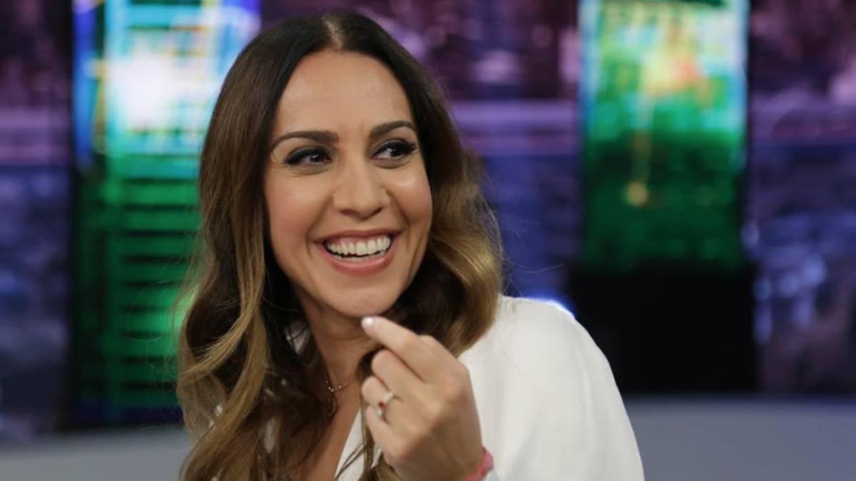 Mónica Naranjo: