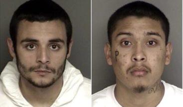 Reos peligrosos escapan por agujero de un baño de una cárcel en California