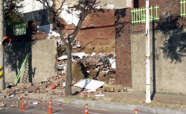 Cuatro heridos y daños materiales por un terremoto en el sureste de Francia