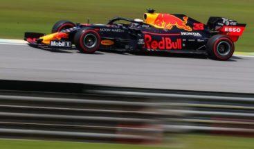 Honda renueva como suministrador motores de la Formula Uno