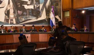 Concluye la presentación de incidentes en el caso Odebrecht