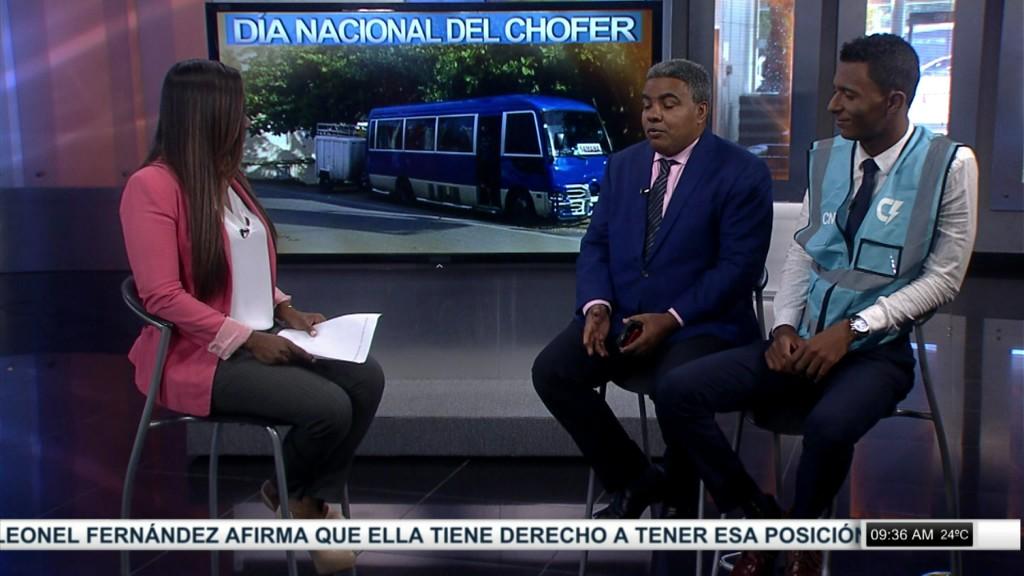 Mañana es el Día Nacional del Chófer: su rol en la sociedad dominicana