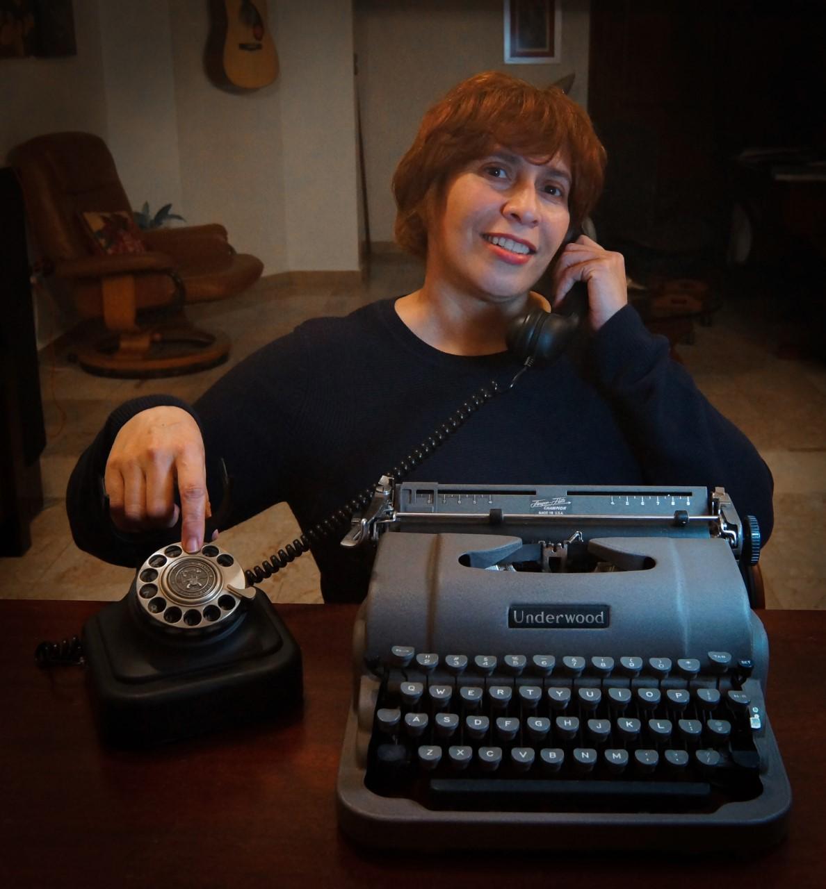 Luchy Placencia: primera dominicana en ganar un Premio Literario Amazon