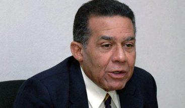Participación Ciudadana otorgará reconocimiento al periodista Juan Bolívar Díaz