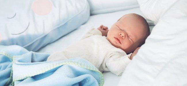 Intentan vender en internet a un bebé recién nacido por 500 dólares en EE.UU.