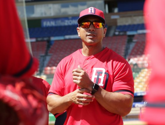 República Dominicana irá partido a partido en el Premier 12, anuncia Rojas