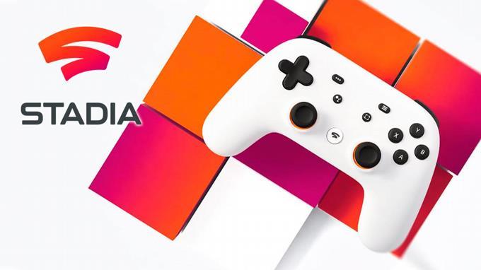 Google lanza Stadia, su plataforma de videojuegos en