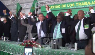Futuro de la nominación presidencial de Leonel Fernández recae en el Tribunal Constitucional