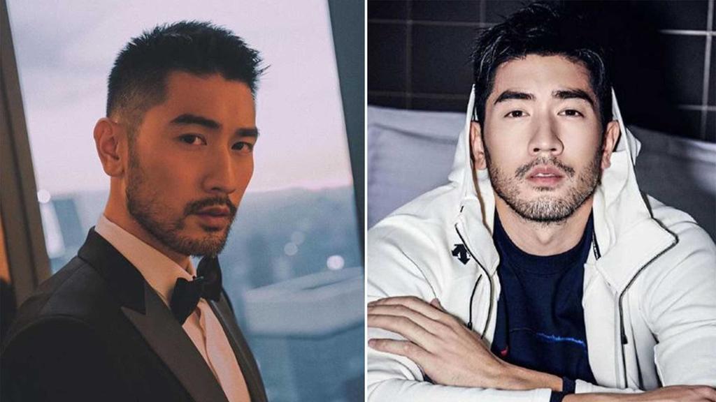 Actor taiwanés Godfrey Gao muere durante grabación de un reality show