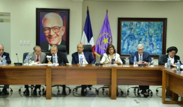 Comité Político designa 18 titulares de secretarías vacantes