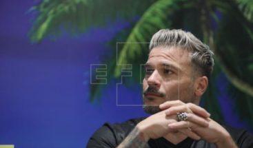 Cantautor puertorriqueño Pedro Capó debutará en Festival de Viña del Mar 2020