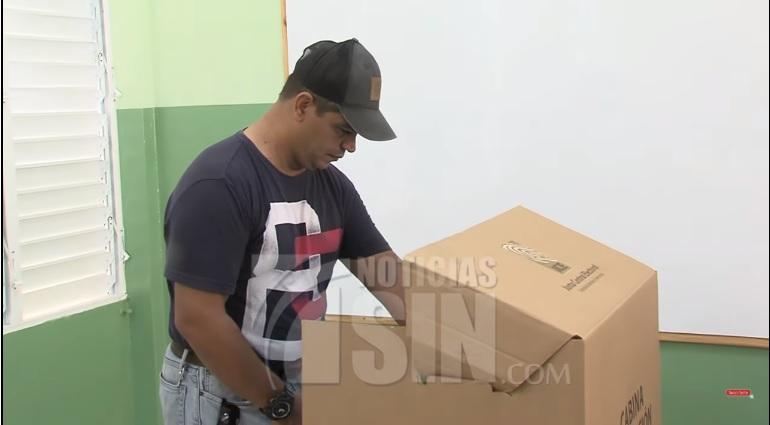JCE enfrenta escrutinio público en defensa del voto automatizado