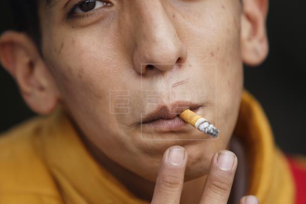 ¿Qué puede ayudar a combatir la adicción al cigarrillo?