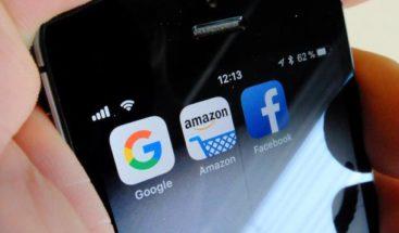 Gigantes tecnológicos ganan 5.000 millones de dólares menos hasta septiembre