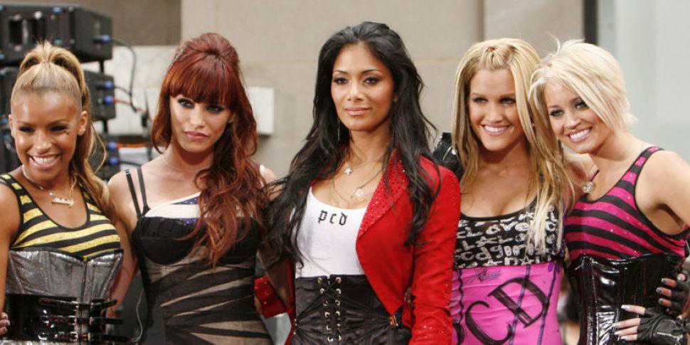 Pussycat Dolls regresa a los escenarios con una gira por Reino Unido en 2020