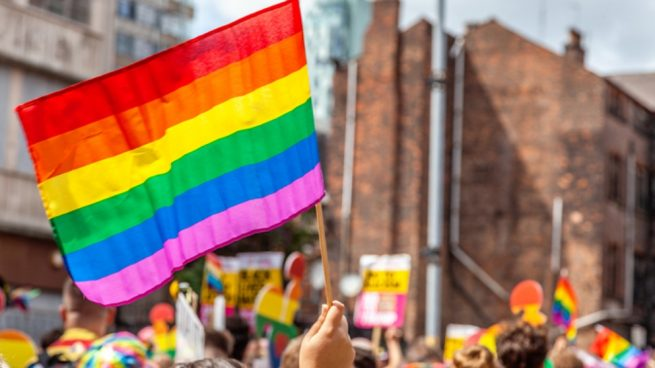 Juzgan a 18 universitarios turcos por un acto prohibido del Orgullo Gay