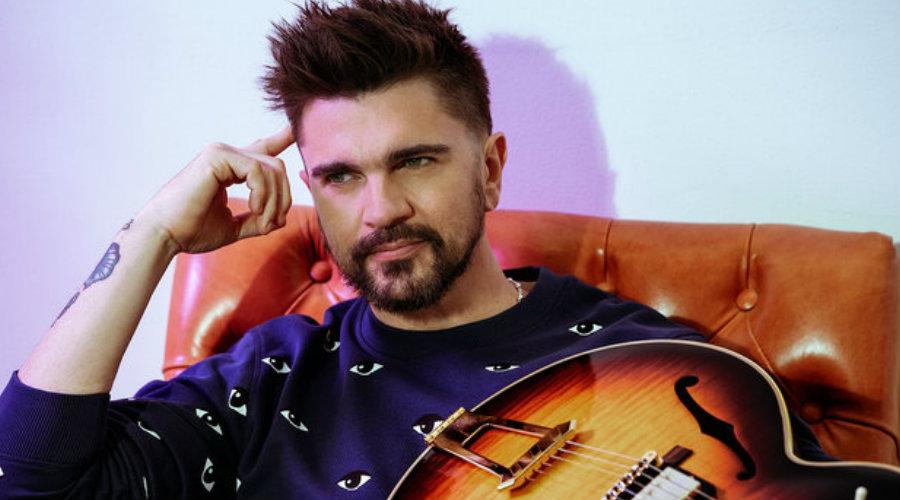 El nuevo disco de Juanes repleto de folclor saldrá el próximo 22 de noviembre