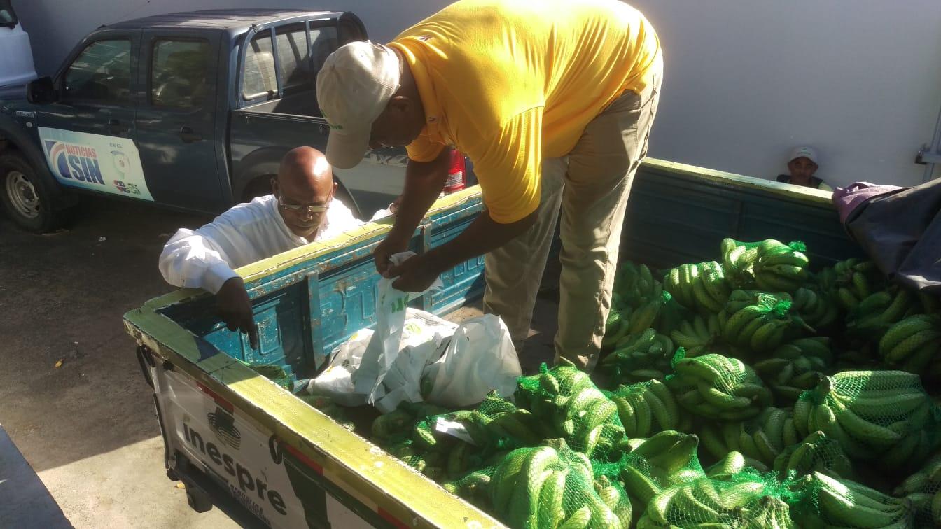 Vea aquí donde hoy se podrá conseguir los plátanos a bajos precios