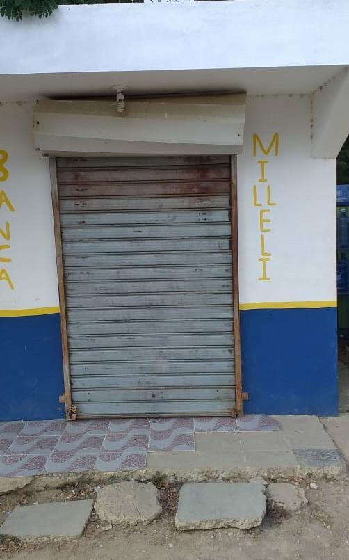 Miembros del Ejército pidieron recarga de 200 con el objetivo de atracar banca en Montecristi