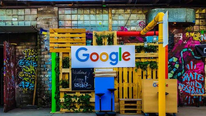 Google lanza una colección digital dedicada al estilo único de la Bauhaus