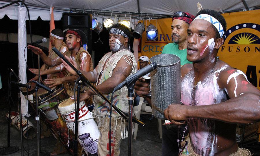 Celebrarán festival de atabales Sainaguá 2019