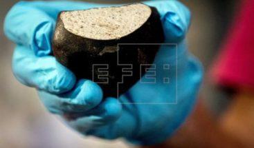 Meteoritos contienen azúcares importantes para la vida