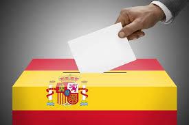 Una España desencantada vota por cuarta vez en cuatro años
