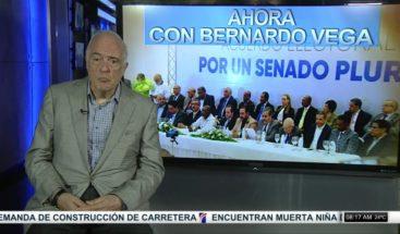 """Bernardo Vega: """"Macos y Cacatas. El pobre votante no sabrácómo votar"""""""