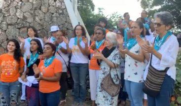 """Realizarán """"marcha de las mariposas"""" por vidas seguras y libres de violencia para las mujeres"""