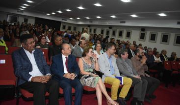 Ministerio de Cultura celebra 1er Festival Nacional de Poesía